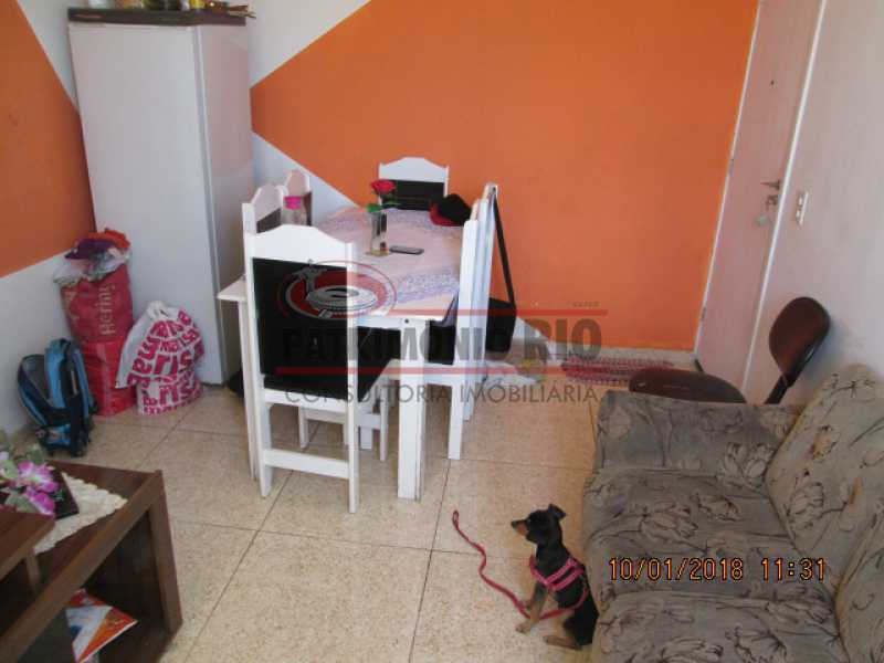03 - Muito bom apartamento Estação Zona Norte Pavuna - PAAP22011 - 4