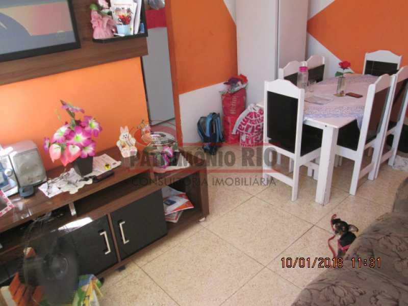 04 - Muito bom apartamento Estação Zona Norte Pavuna - PAAP22011 - 5