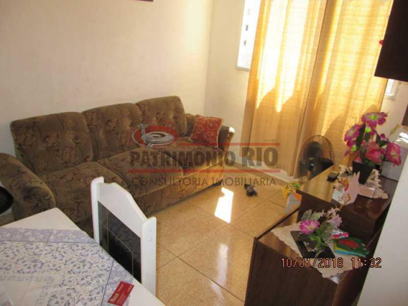 01 - Muito bom apartamento Estação Zona Norte Pavuna - PAAP22011 - 1