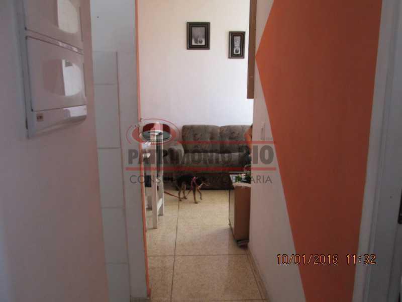 05 - Muito bom apartamento Estação Zona Norte Pavuna - PAAP22011 - 6