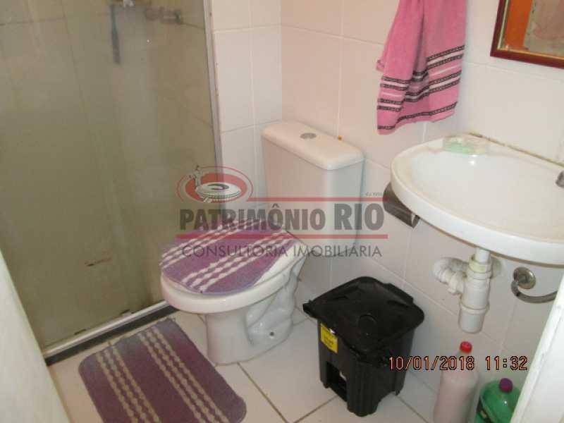 06 - Muito bom apartamento Estação Zona Norte Pavuna - PAAP22011 - 7