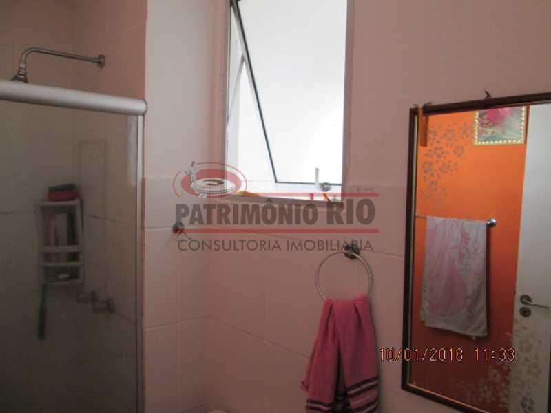 07 - Muito bom apartamento Estação Zona Norte Pavuna - PAAP22011 - 8