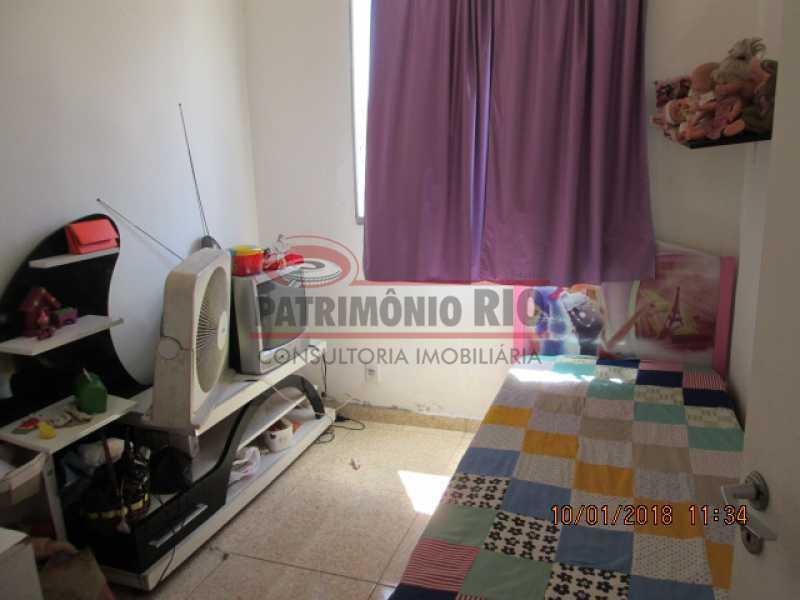 08 - Muito bom apartamento Estação Zona Norte Pavuna - PAAP22011 - 9