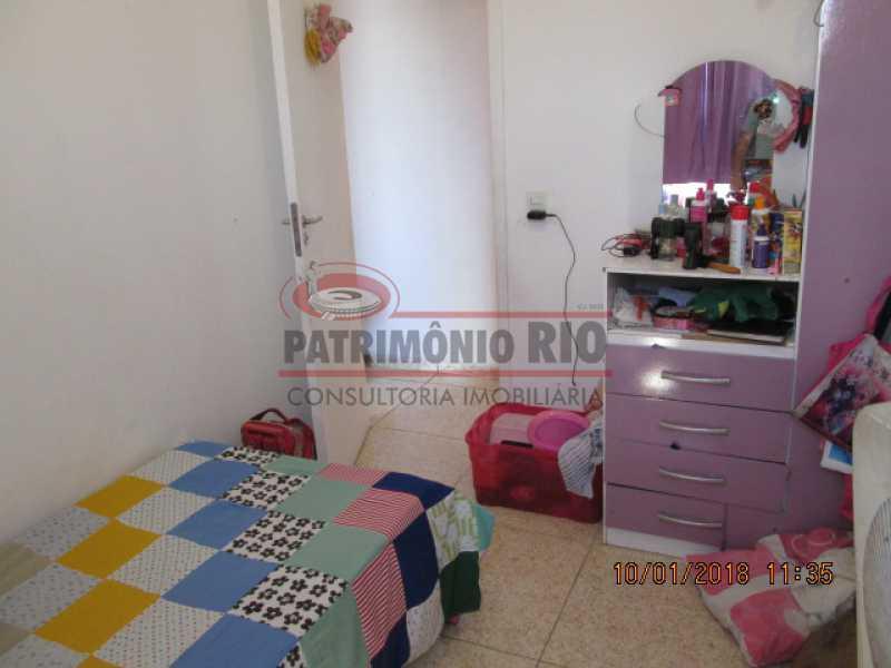 09 - Muito bom apartamento Estação Zona Norte Pavuna - PAAP22011 - 10