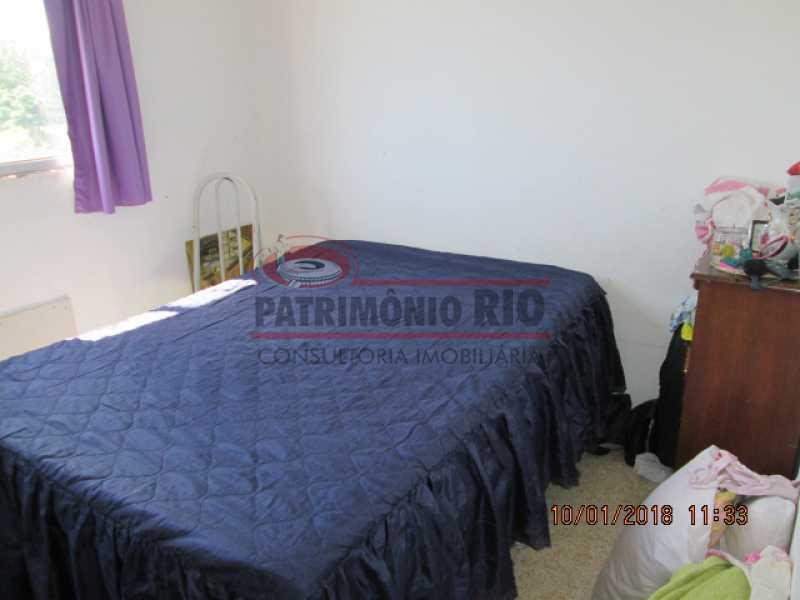10 - Muito bom apartamento Estação Zona Norte Pavuna - PAAP22011 - 11