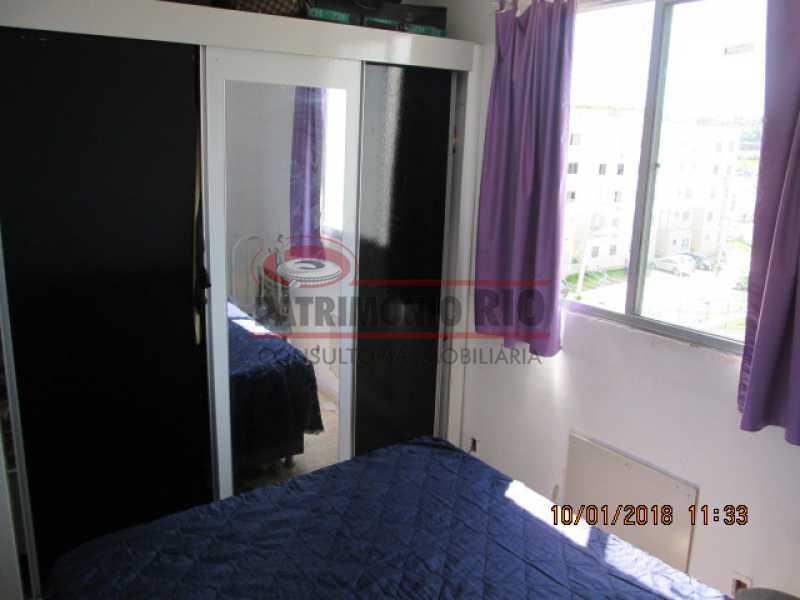11 - Muito bom apartamento Estação Zona Norte Pavuna - PAAP22011 - 12