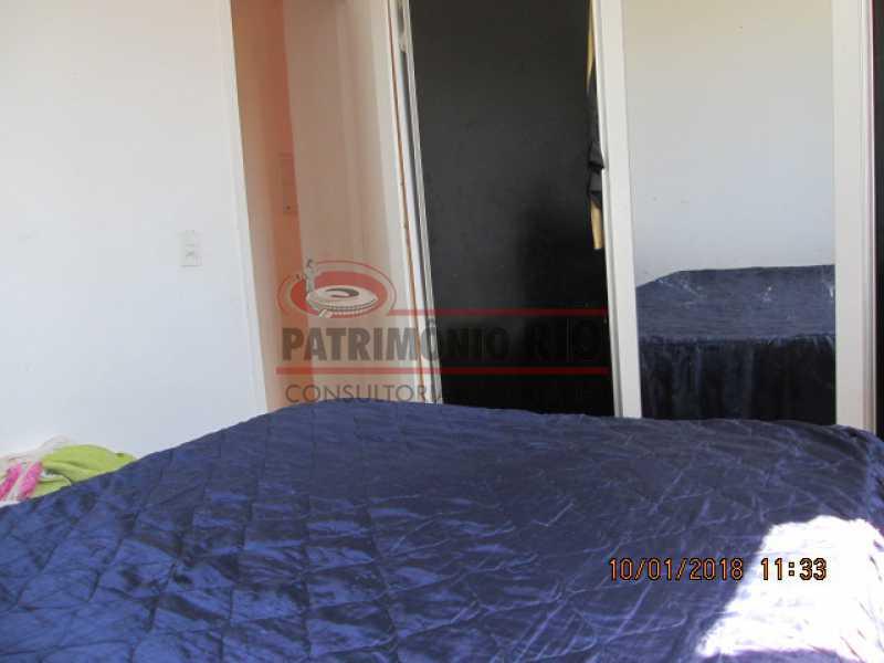 12 - Muito bom apartamento Estação Zona Norte Pavuna - PAAP22011 - 13