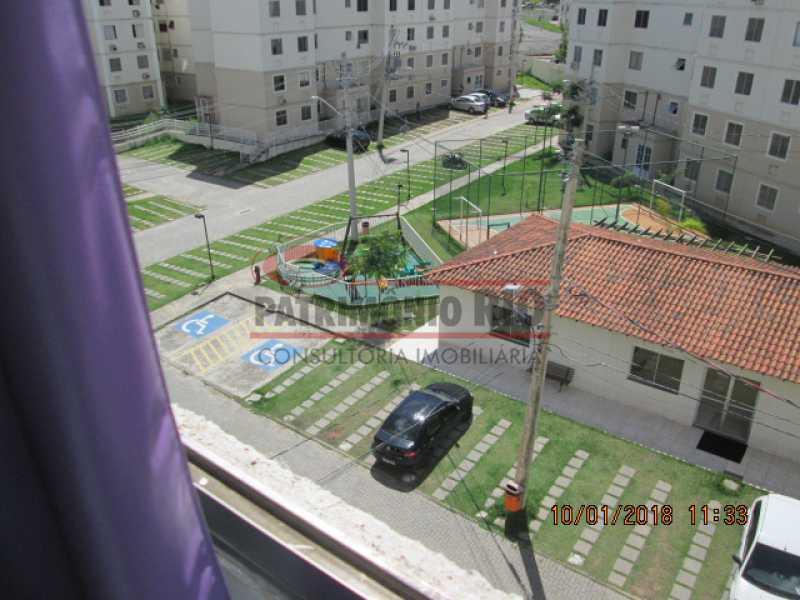 13 - Muito bom apartamento Estação Zona Norte Pavuna - PAAP22011 - 14