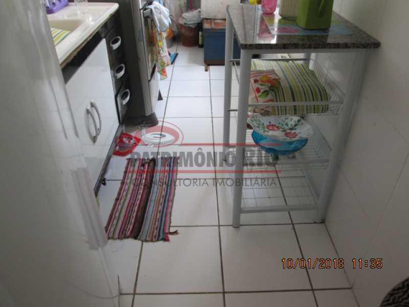 14 - Muito bom apartamento Estação Zona Norte Pavuna - PAAP22011 - 15