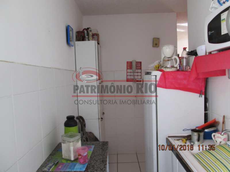 15 - Muito bom apartamento Estação Zona Norte Pavuna - PAAP22011 - 16