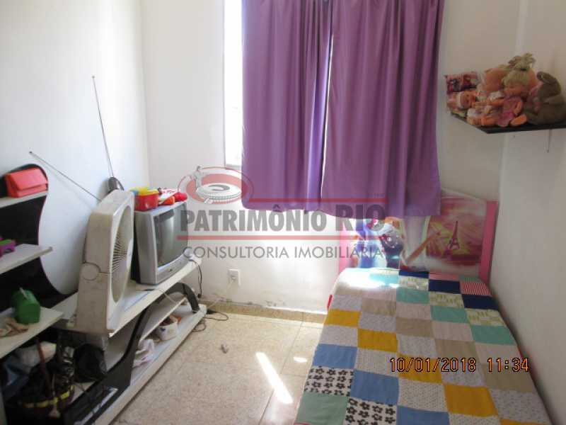 16 - Muito bom apartamento Estação Zona Norte Pavuna - PAAP22011 - 17