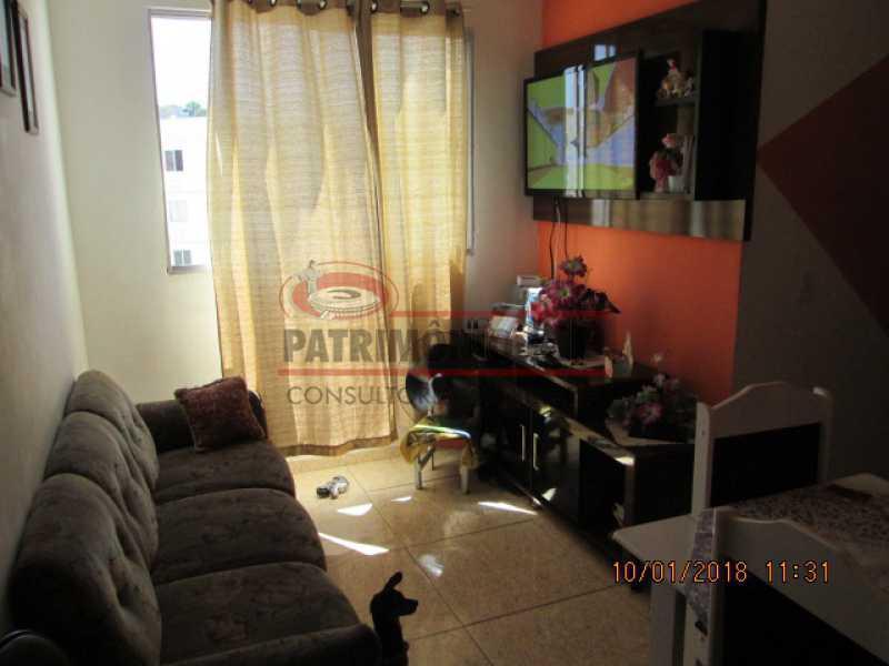 17 - Muito bom apartamento Estação Zona Norte Pavuna - PAAP22011 - 18