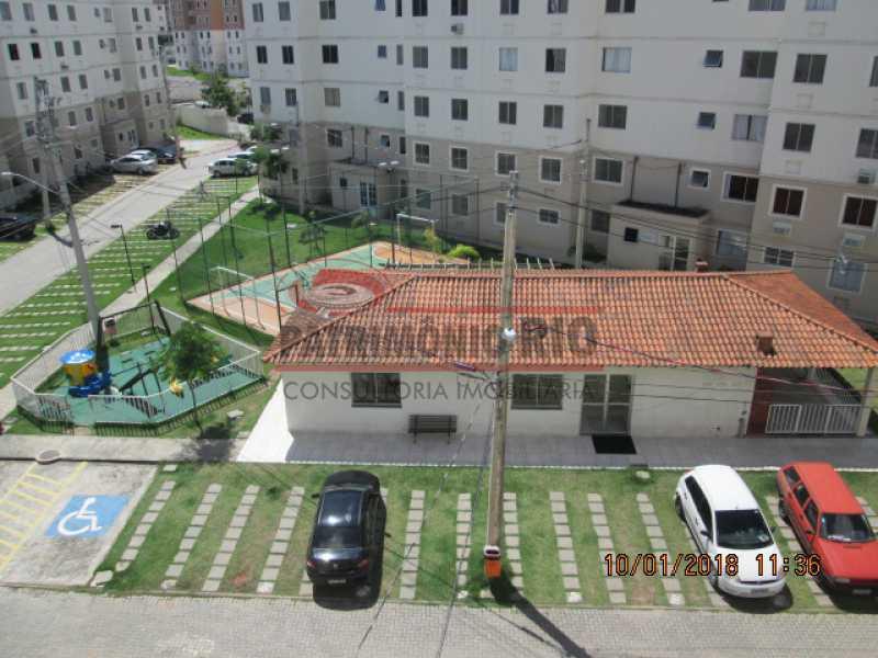 18 - Muito bom apartamento Estação Zona Norte Pavuna - PAAP22011 - 19