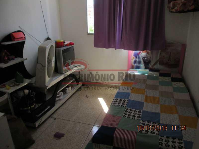 19 - Muito bom apartamento Estação Zona Norte Pavuna - PAAP22011 - 20