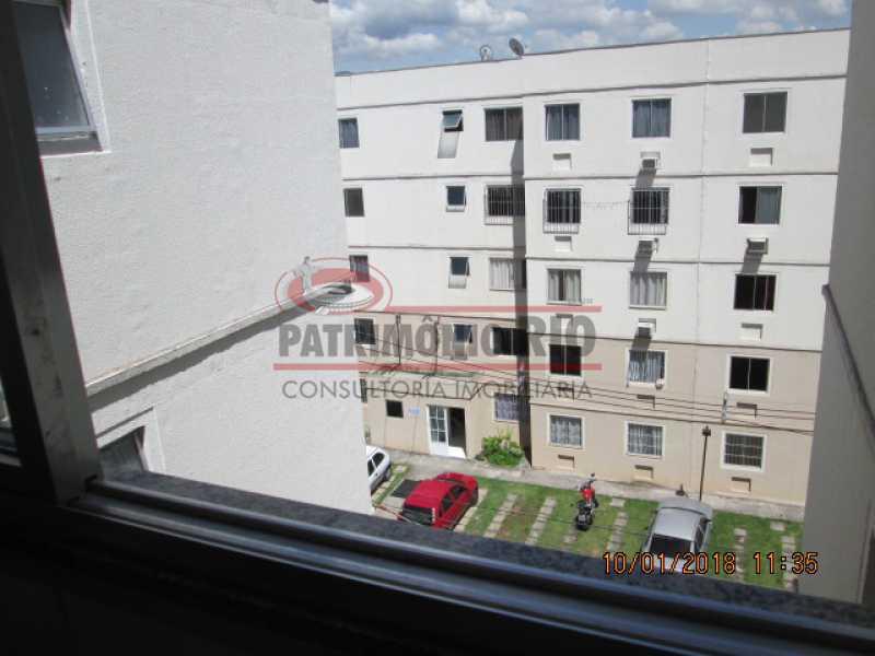 20 - Muito bom apartamento Estação Zona Norte Pavuna - PAAP22011 - 21
