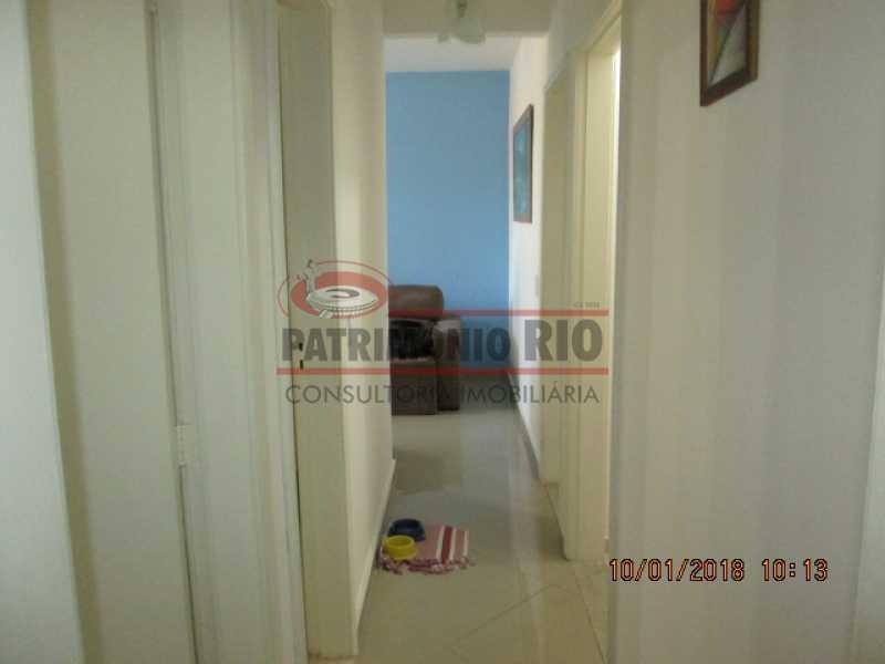 06 - apartamento 2qtos com varanda em vista alegre no bairro araujo - PAAP22014 - 7