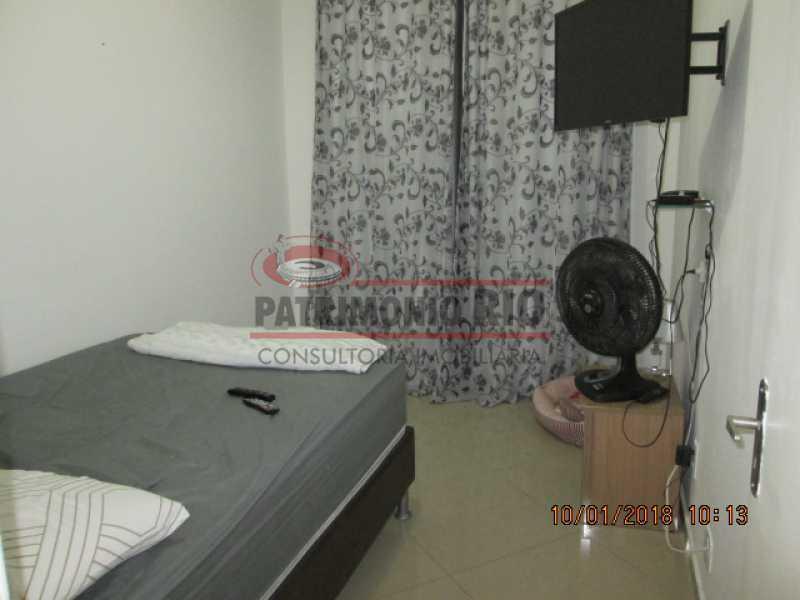 07 - apartamento 2qtos com varanda em vista alegre no bairro araujo - PAAP22014 - 8