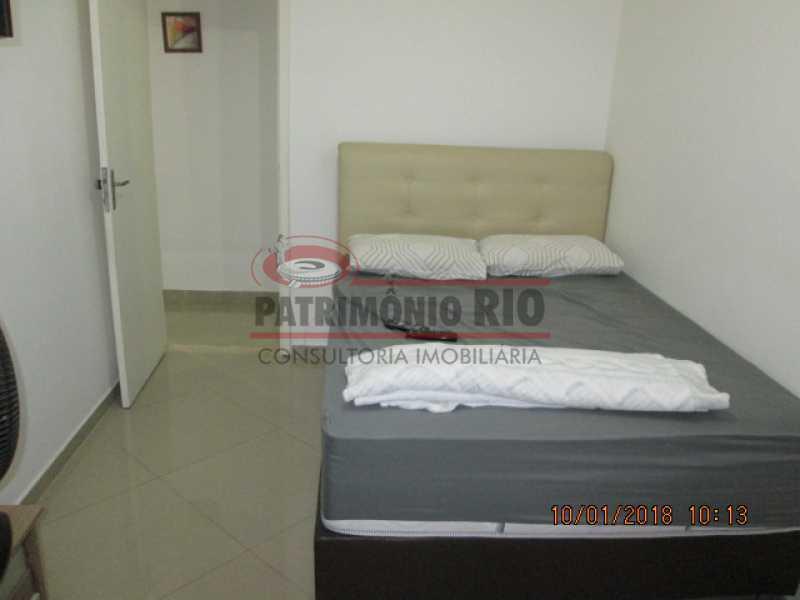 08 - apartamento 2qtos com varanda em vista alegre no bairro araujo - PAAP22014 - 9