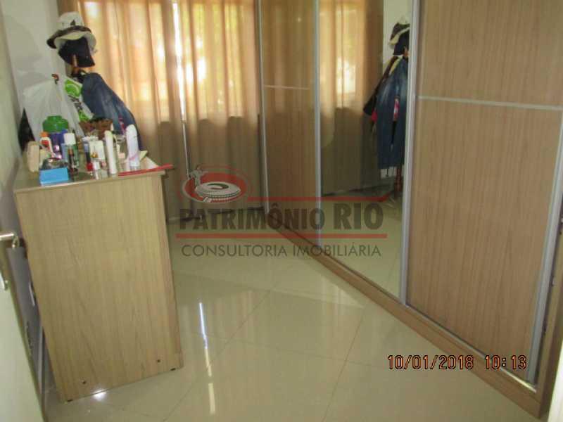 09 - apartamento 2qtos com varanda em vista alegre no bairro araujo - PAAP22014 - 10