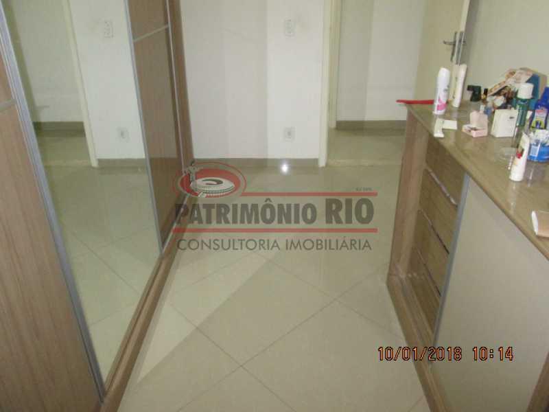 10 - apartamento 2qtos com varanda em vista alegre no bairro araujo - PAAP22014 - 11