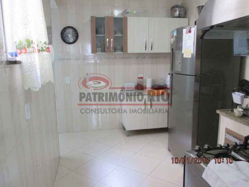 13 - apartamento 2qtos com varanda em vista alegre no bairro araujo - PAAP22014 - 14