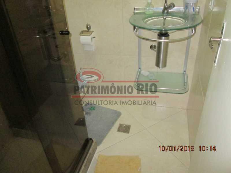 14 - apartamento 2qtos com varanda em vista alegre no bairro araujo - PAAP22014 - 15