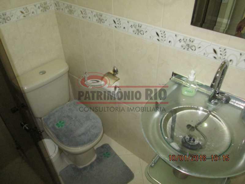 15 - apartamento 2qtos com varanda em vista alegre no bairro araujo - PAAP22014 - 16