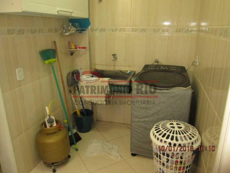 16 - apartamento 2qtos com varanda em vista alegre no bairro araujo - PAAP22014 - 17