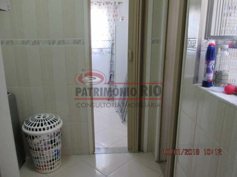 17 - apartamento 2qtos com varanda em vista alegre no bairro araujo - PAAP22014 - 18