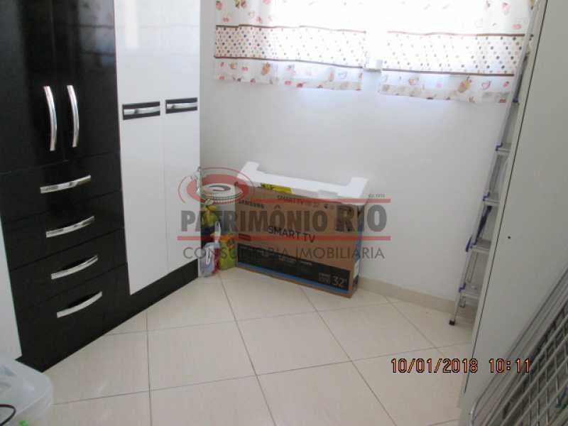 18 - apartamento 2qtos com varanda em vista alegre no bairro araujo - PAAP22014 - 19