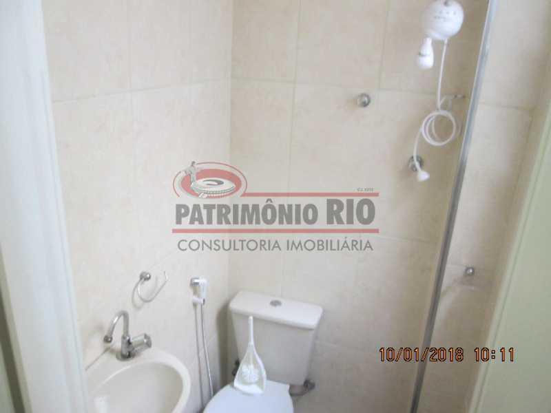19 - apartamento 2qtos com varanda em vista alegre no bairro araujo - PAAP22014 - 20