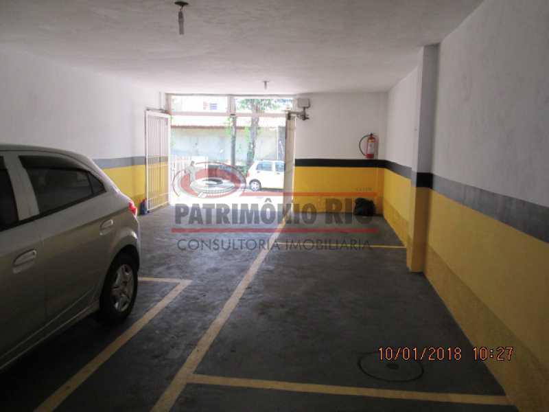 20 - apartamento 2qtos com varanda em vista alegre no bairro araujo - PAAP22014 - 21