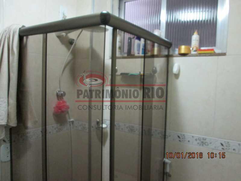 21 - apartamento 2qtos com varanda em vista alegre no bairro araujo - PAAP22014 - 22