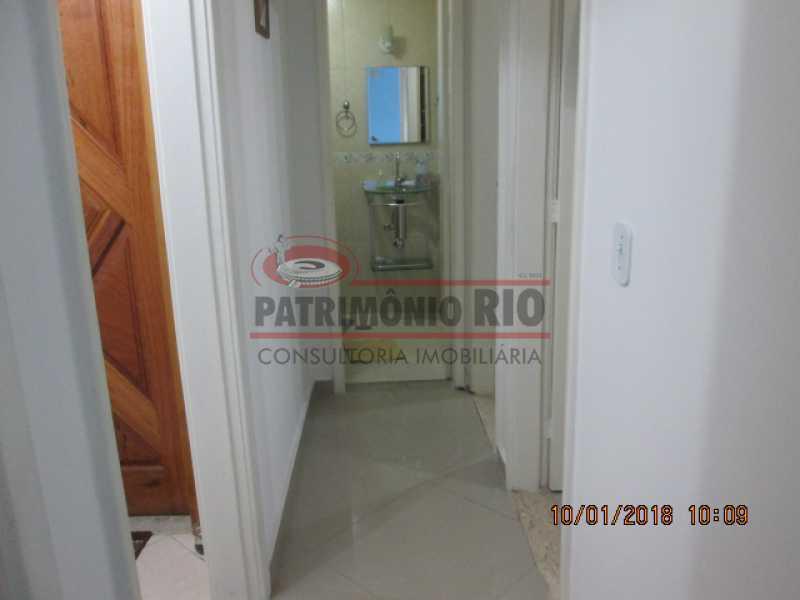 22 - apartamento 2qtos com varanda em vista alegre no bairro araujo - PAAP22014 - 23