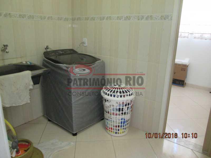 23 - apartamento 2qtos com varanda em vista alegre no bairro araujo - PAAP22014 - 24