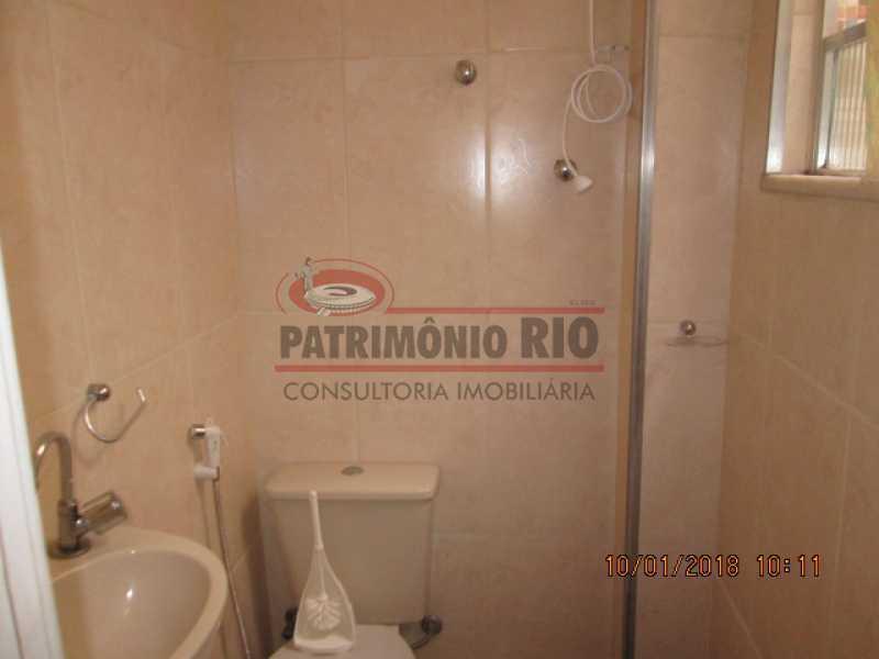 24 - apartamento 2qtos com varanda em vista alegre no bairro araujo - PAAP22014 - 25