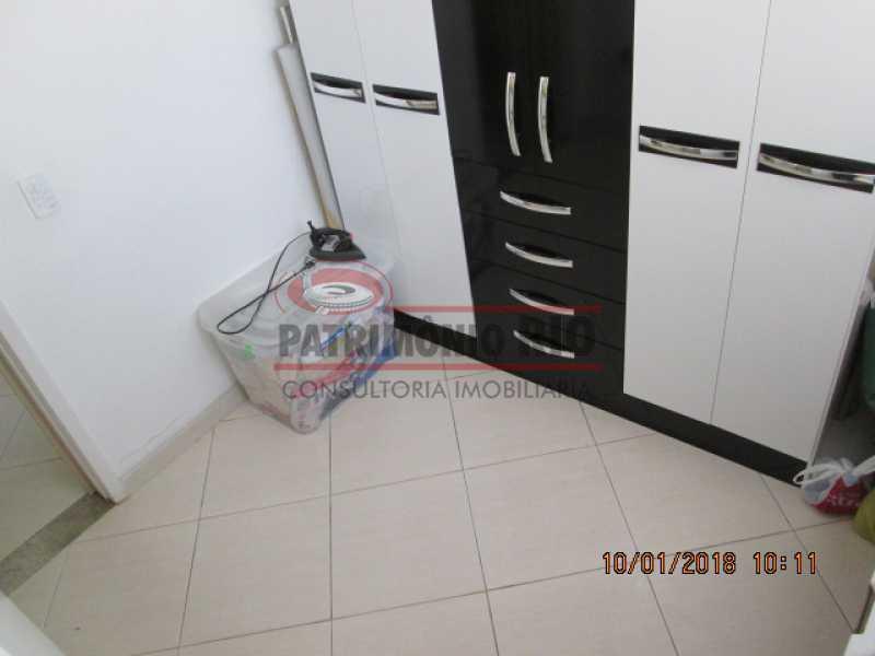 25 - apartamento 2qtos com varanda em vista alegre no bairro araujo - PAAP22014 - 26