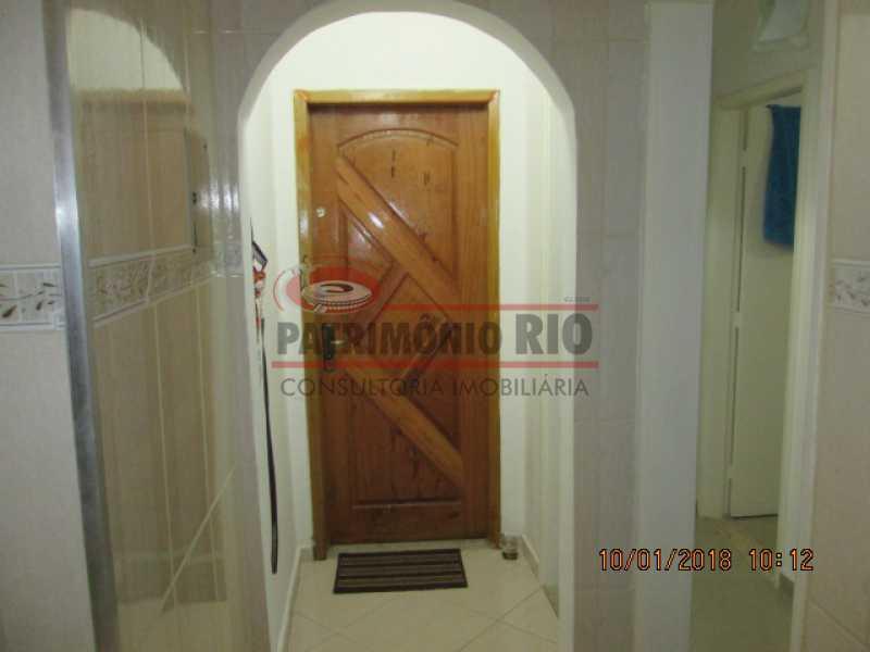 26 - apartamento 2qtos com varanda em vista alegre no bairro araujo - PAAP22014 - 27
