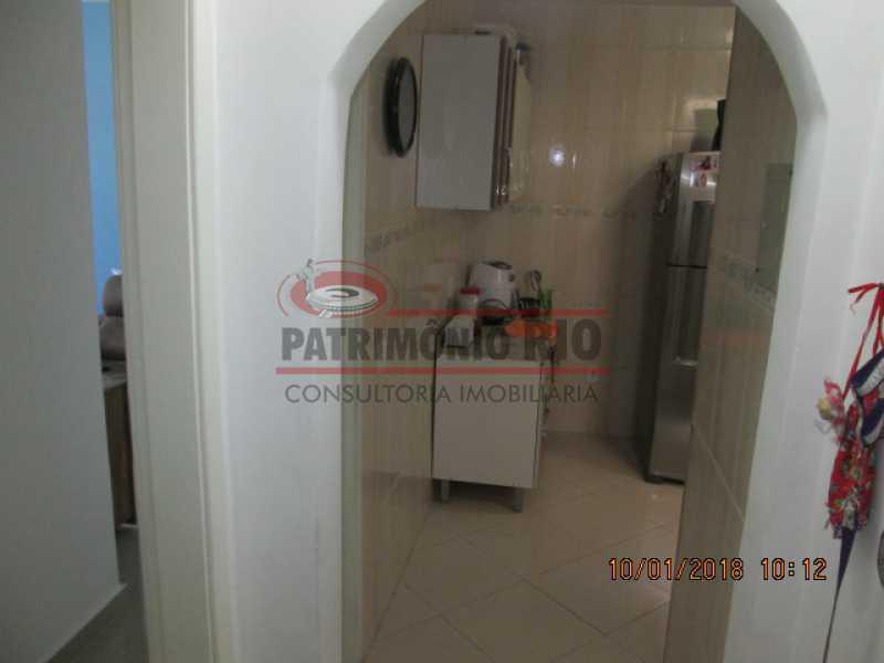 27 - apartamento 2qtos com varanda em vista alegre no bairro araujo - PAAP22014 - 28