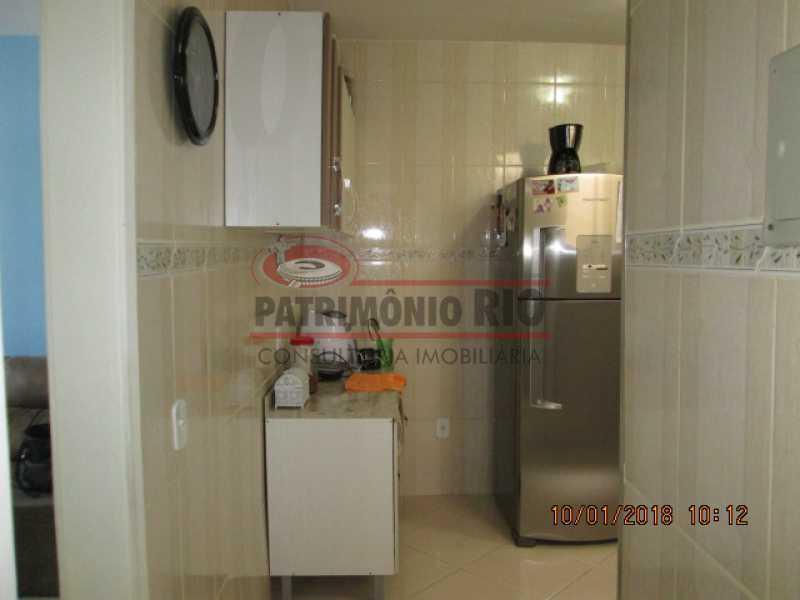 28 - apartamento 2qtos com varanda em vista alegre no bairro araujo - PAAP22014 - 29