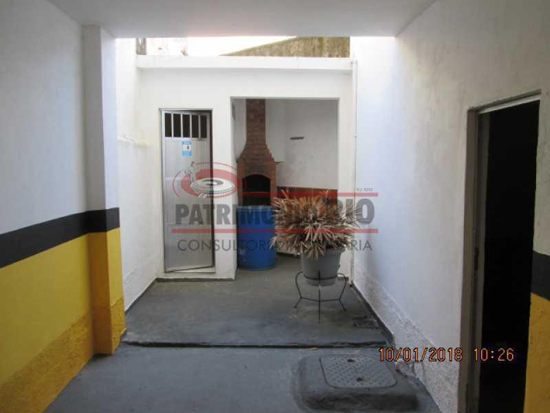 29 - apartamento 2qtos com varanda em vista alegre no bairro araujo - PAAP22014 - 30