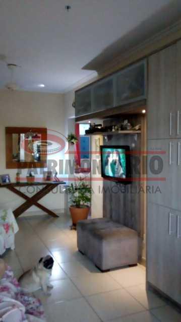 01 - apartamento 2qtos em vista alegre - PAAP22015 - 1
