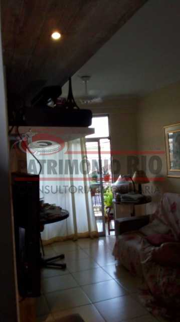 03 - apartamento 2qtos em vista alegre - PAAP22015 - 4