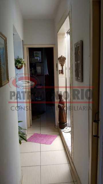 06 - apartamento 2qtos em vista alegre - PAAP22015 - 7