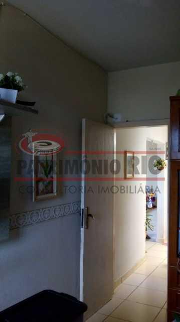15 - apartamento 2qtos em vista alegre - PAAP22015 - 16