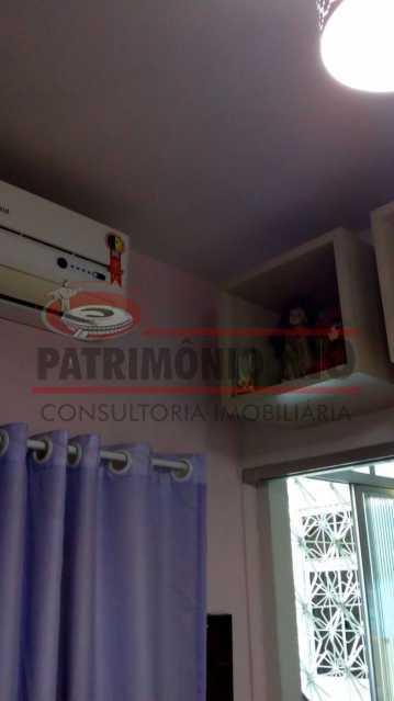16 - apartamento 2qtos em vista alegre - PAAP22015 - 17