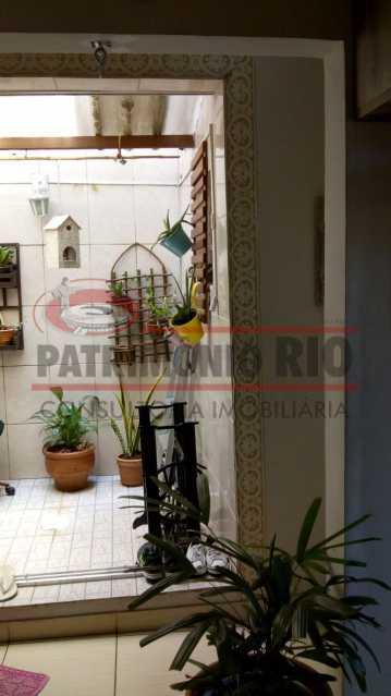 20 - apartamento 2qtos em vista alegre - PAAP22015 - 21