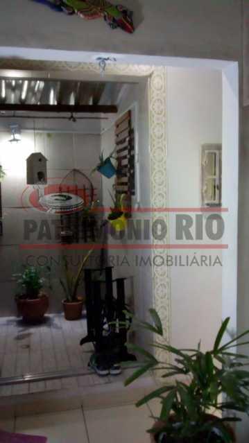 21 - apartamento 2qtos em vista alegre - PAAP22015 - 22