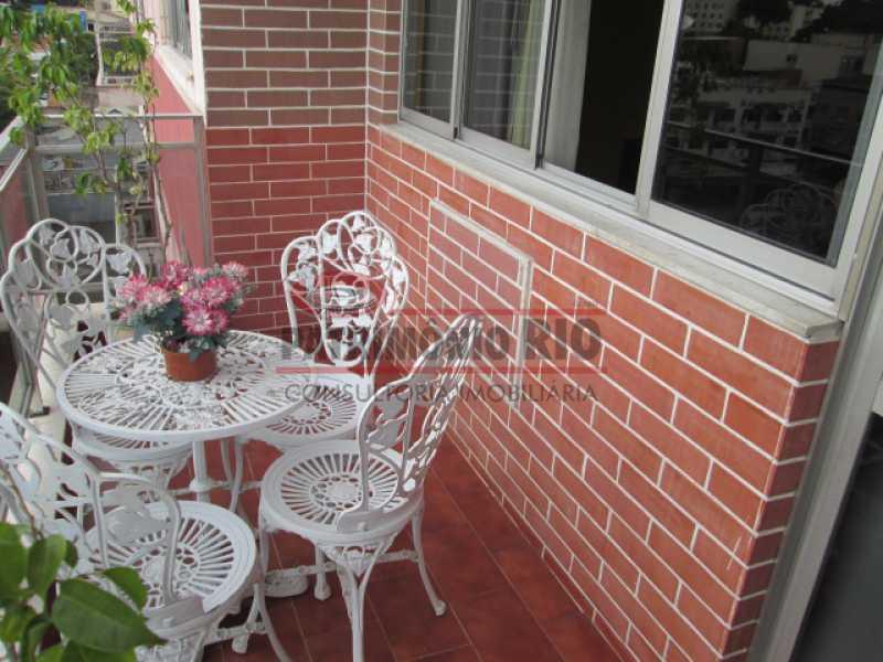01 - apartamento penha com duas vagas de garagem - PAAP30543 - 1