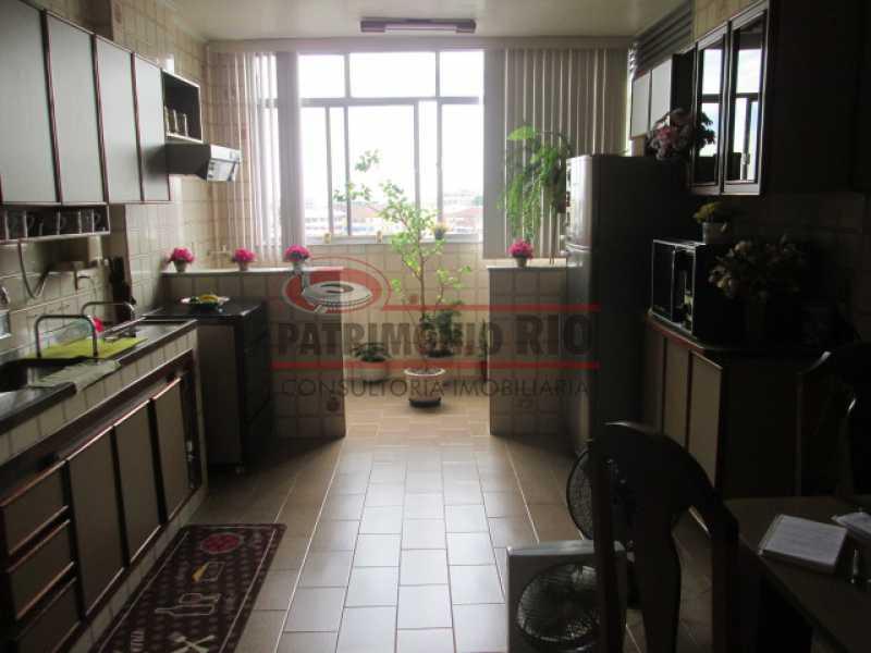 05 - apartamento penha com duas vagas de garagem - PAAP30543 - 6